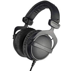 $109.99 包邮史低价:拜亚动力 DT 770 PRO 16欧姆版本 专业监听耳机