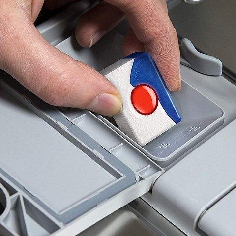 $14.22(原价$23.98)Finish 洗碗机专用清洁球80颗 全球第一推荐品牌