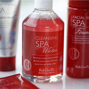Dealmoon Exclusive Moon Festival! 30% OffCleansing Water @ Koh Gen Do