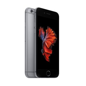 AppleiPhone 6s Straight TalkiPhone Prepaid Smartphone with 32GB, Space Gray