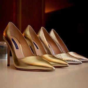 低至4折 SW 靴子$200+Saks Off 5th 设计师包袋、鞋履热卖
