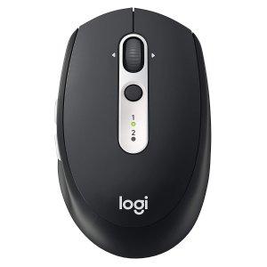 $29.95 (原价$59.99)Logitech 罗技 M585 多设备鼠标5折特卖