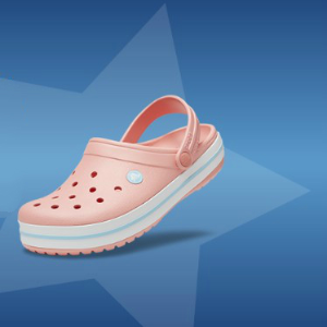 Last Day: 25% Off Sitewide + Extra 10% OffKids' and Toddlers' Footwear @ Crocs