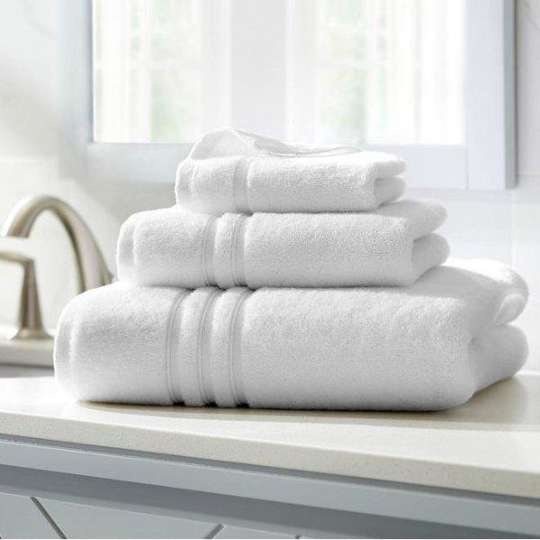 土耳其长绒棉毛巾