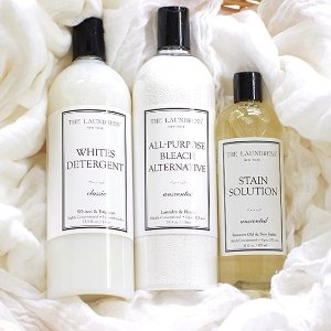 50% OffThe Laundress Online Credit @ Gilt City