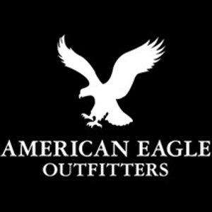 低至4折 $24收金橘色毛衣American Eagle 平价舒适美衣清仓 $427收拼色毛衣