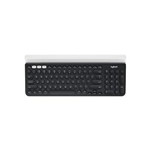 211dd175a37 LogitechLogitech K780 Multi-Device Wireless Keyboard for Computer, Phone  and Tablet – Logitech FLOW