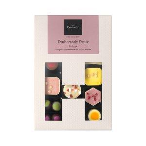 Hotel Chocolat巧克力礼盒