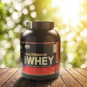 买1件第2件5折,囤货啦Bodybuilding官网 Optimum Nutrition,BSN等蛋白粉及补剂促销