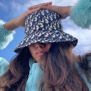 定价优势+免邮 BBR格纹帽$520上新:SSENSE 帽子专场 棒球、渔夫帽等 一秒打造小脸造型