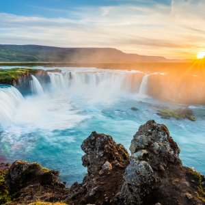 From$200 RTRound-way Flight Deal To Iceland @Wowair.us