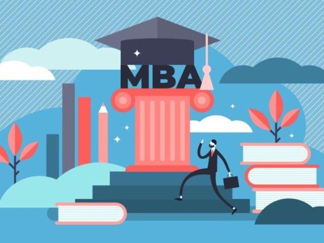 2020 美国商学院(MBA)排名...