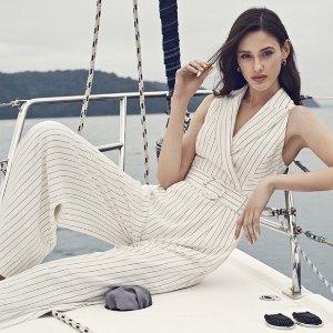 低至3折 澳洲品牌Forever New 精选夏季美衣热卖
