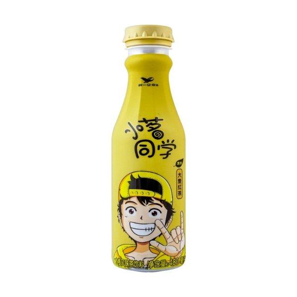 统一 小茗同学 大麦红茶 480ml