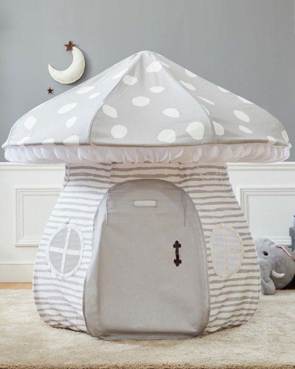 蘑菇造型帐篷
