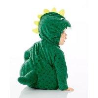 婴儿小龙装扮服