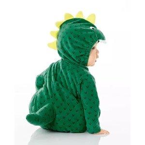 Carter's婴儿小龙装扮服