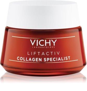 Vichy Liftactiv胶原蛋白提拉晚霜