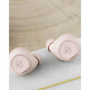 Bang & Olufsen满$200立减$50 BeoPlay E8 2.0 Wireless Earphones