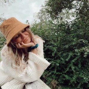 简单舒服又时髦瑞典高街品牌Monki 首单9折 新款王渔夫帽€18