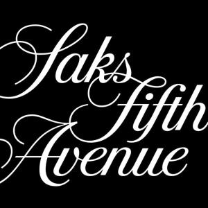 变相8折 收CPB/SK2/香缇卡/黛珂限今天:Saks Fifth Avenue 美妆护肤全场特惠 收大牌贵妇美妆