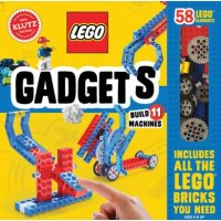 Klutz Lego Gadgets 玩具套装