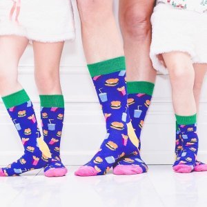 Dealmoon Exclusive: 30% OffSitewide Sale @ Happy Socks