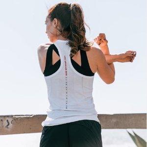 最新黑科技 £18起入运动内衣上新:Lululemon 女子健身系列新品上线 给你最畅快的流汗感