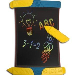 8折 创造力开发好助手Boogie Board 儿童学习和创意涂鸦板
