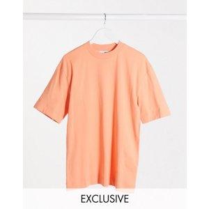 Collusion蜜桃T恤
