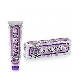 Marvis薄荷茉莉花牙膏 (85ml)