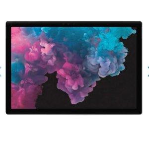 $1149 支持vProSurface Pro 6 平板电脑 i7 8650U 16GB 512GB