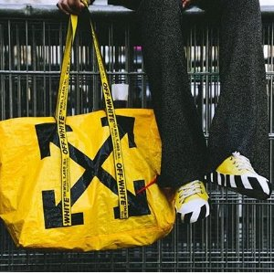 Up to 50% + Extra 25% OffLast Day: 24S Off-White Collection Private Sale