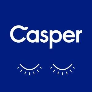 8折起 加国原产$490.5史低价:Casper 床垫 坚韧支撑 久睡不硌不腰疼 免费送到家
