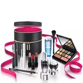 11 Full Size Beast Sellers for $68Von Maur Lancôme Holiday Besuty Box