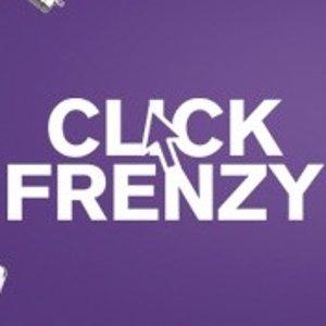 Click Frenzy 1日闪促 三大运动巨头齐聚不听不看系列--- 躲过了双11,竟没能逃过它