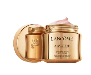 Absolue Revitalizing & Brightening Soft Face Cream | Lancôme