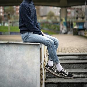 全码低至¥300Vans  Filmore Decon 女款休闲鞋