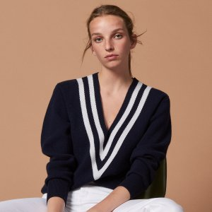 Last Day: Up To 30% Off + Extra 25% OffCyber Monday @ Sandro Paris
