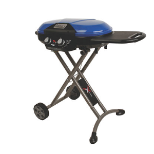$99.99Coleman 便携式 带滚轮可滑动户外烧烤炉