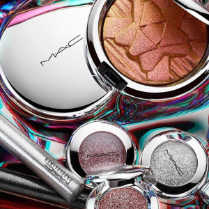 Last Day: Dealmoon Exclusive! Enjoy 20% off with Christmas purchase @ MAC Cosmetics