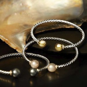 8折 封面同款仅$80Neiman Marcus 精选珠宝首饰热卖