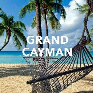 $499起 加勒比热门度假圣地4晚加勒比开曼群岛旅行套餐 含机票+酒店+早餐