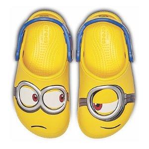 Up to $30 OffBuy More Save More Kids Footwear @ Crocs