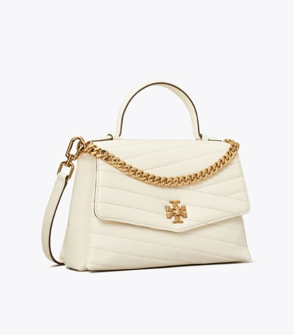 Kira Chevron 手提包