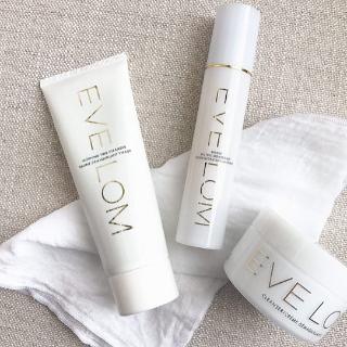 6折最后一天 赠化妆刷Eve Lom 世界上最好用的卸妆膏,急救面膜,洁面,超值套装