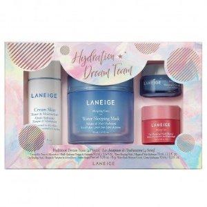 LaneigeHydration Dream Team ($51 value)
