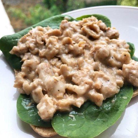 8.5折 减脂必备Holland Barrett 素肉、素鸡热卖中 纯豆制品 代替肉类口感