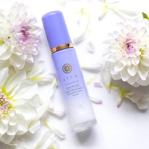 Free Full-Size Brightening Serum (Value $185)With $125+ DEWY SKIN MIST Purchase @ Tatcha