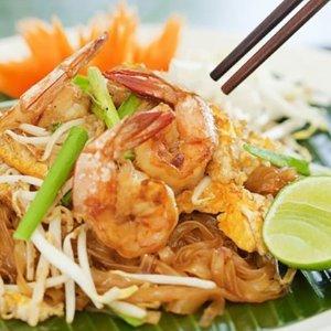 团购价$8起Tamra Siam餐厅 泰式午餐 (正餐+软饮)